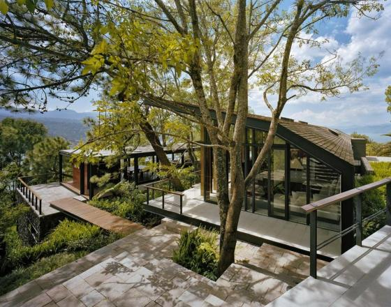 nature home design