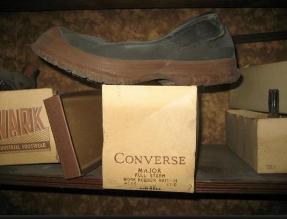 40 éve bezárt cipőbolt7